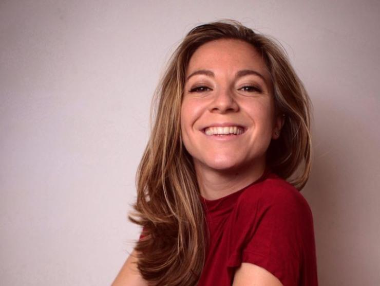 Eleonora Cadeddu Annuccia Un medico in famigliaia