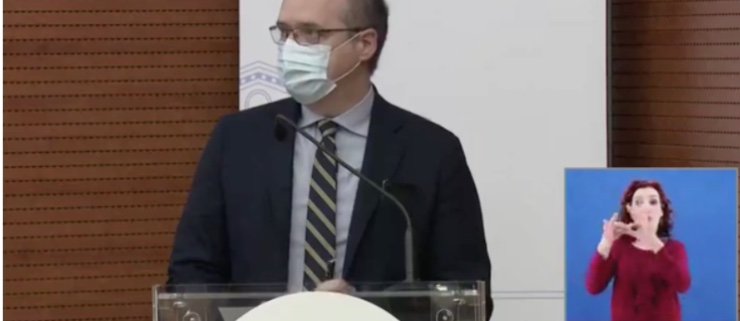 Conferenza vaccino Reithera-2