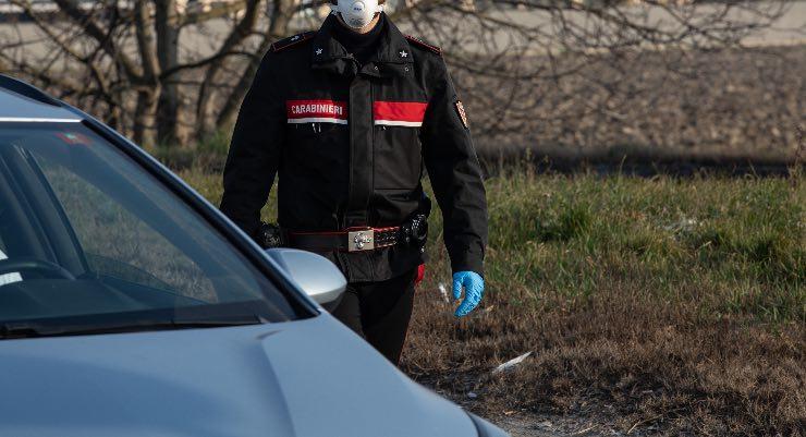 Femminicidio nel Foggiano (Getty Images)