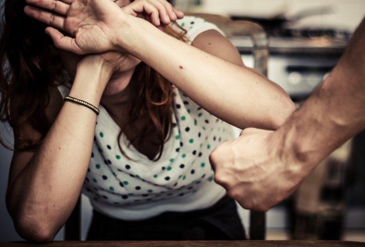 Femminicidio nel Foggiano