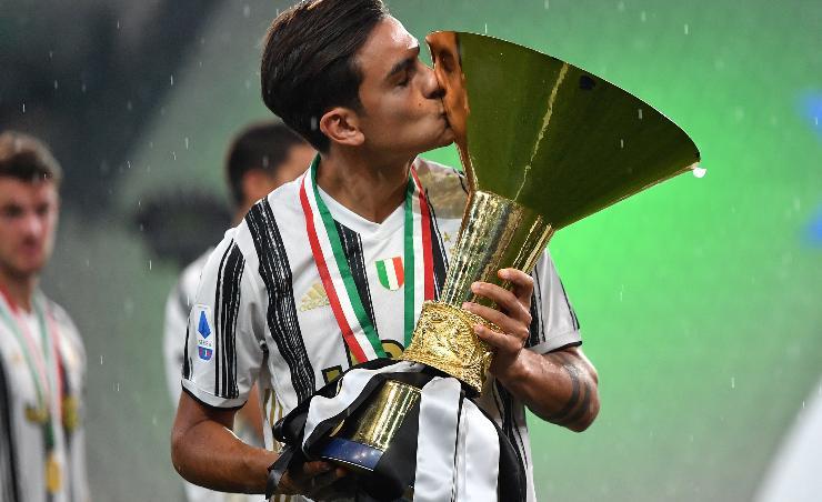 Calciomercato Juventus doppia cessione