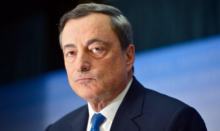 Contatti Mattarella Draghi