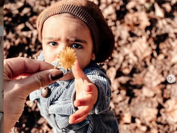 Il piccolo Domenico