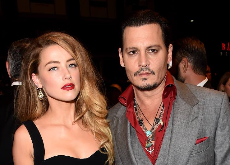 Johnny e Amber