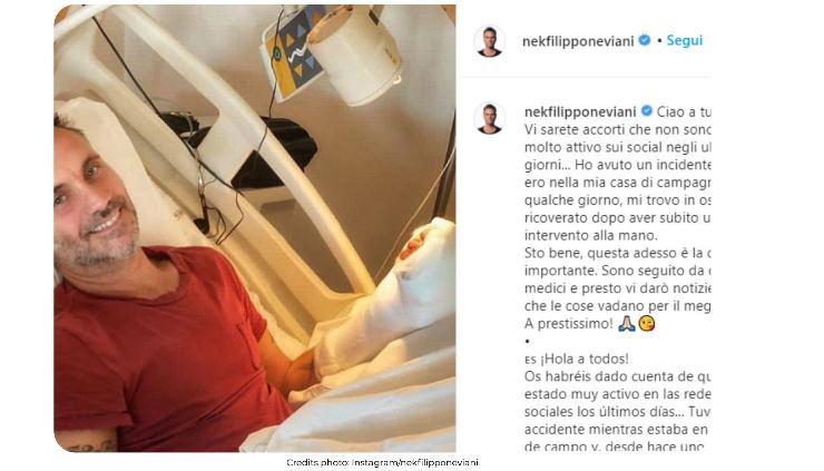 nek_incidente_mano_ospedale