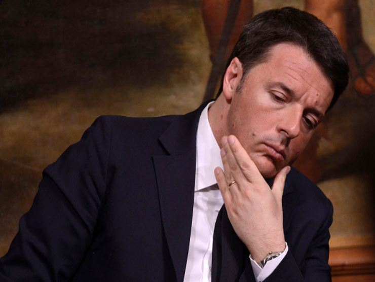 compleanno Matteo Renzi