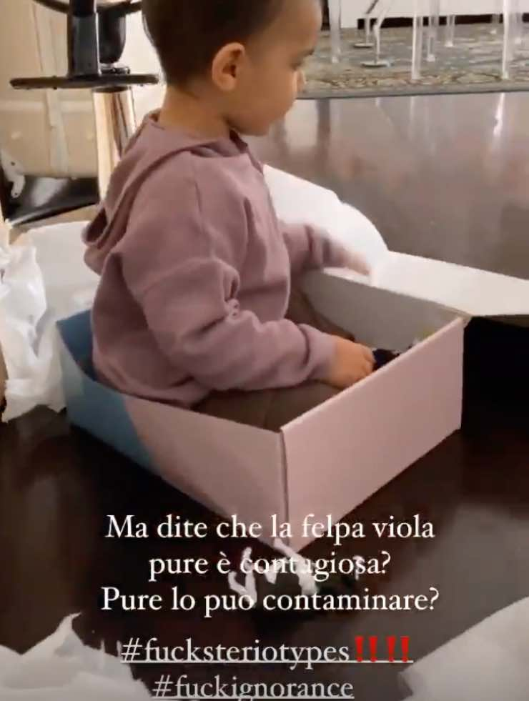 Rosa Perrotta risponde alle accuse