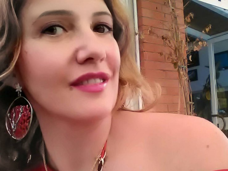 Valentina Fico ex moglie Conte