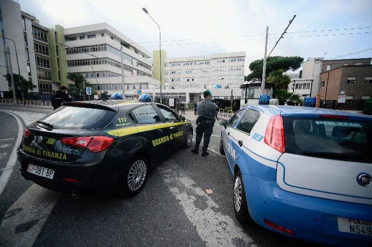 Arrestato il medico che causava morte ai pazienti Covid