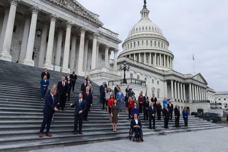 elezioni usa biden senato pence trump