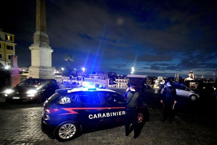 blitz terrorismo arrestato 22enne savona perquisizioni digos