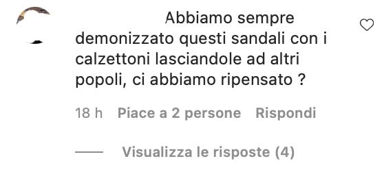 commenti Paolo Stella