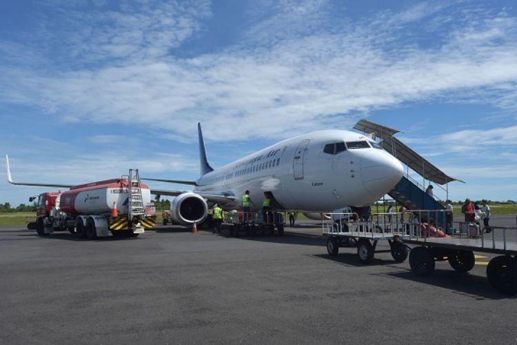 indonesia aereo precipitato giacarta incidente