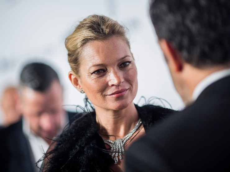 Kate Moss compleanno