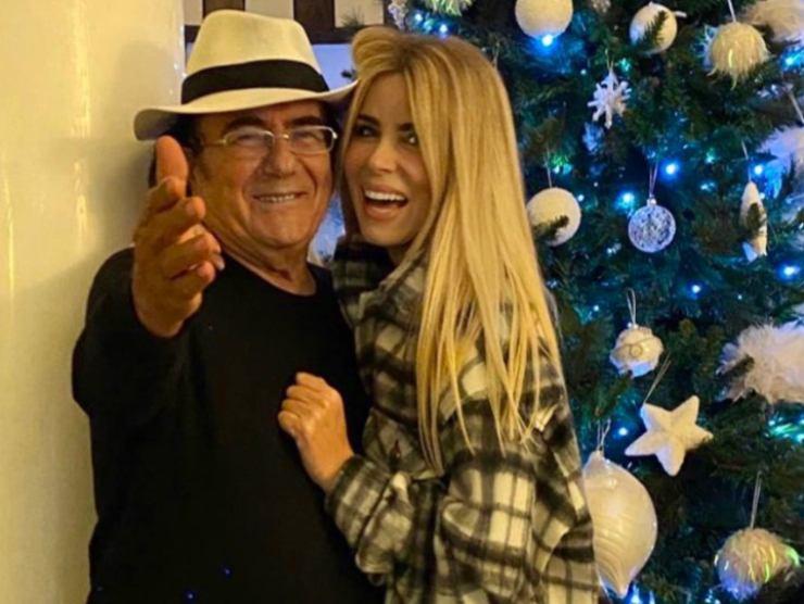 Fabio Cazzato ex marito Loredana Lecciso