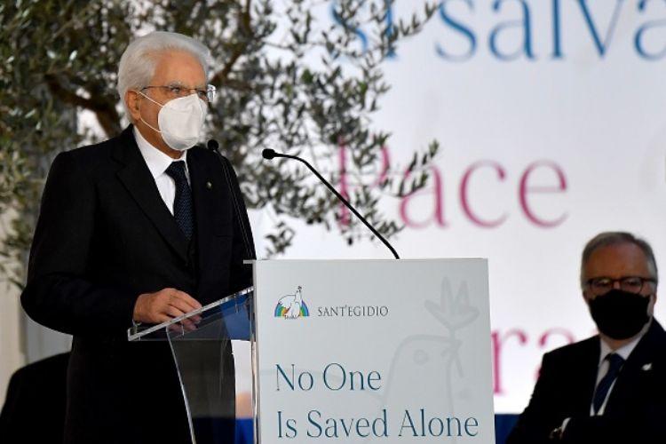 crisi governo rosato italia viva conte mattarella