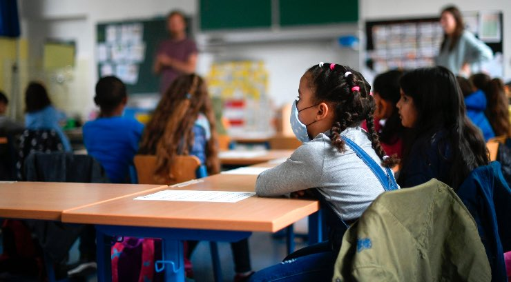 scuole sicure (Getty Images)