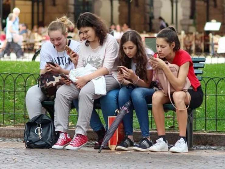 tendenze social 2021