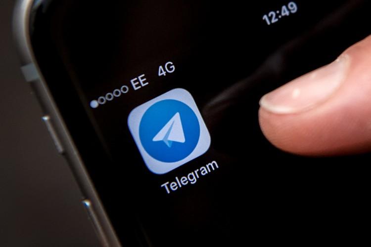 telegram apple applicazione cancellata bufala