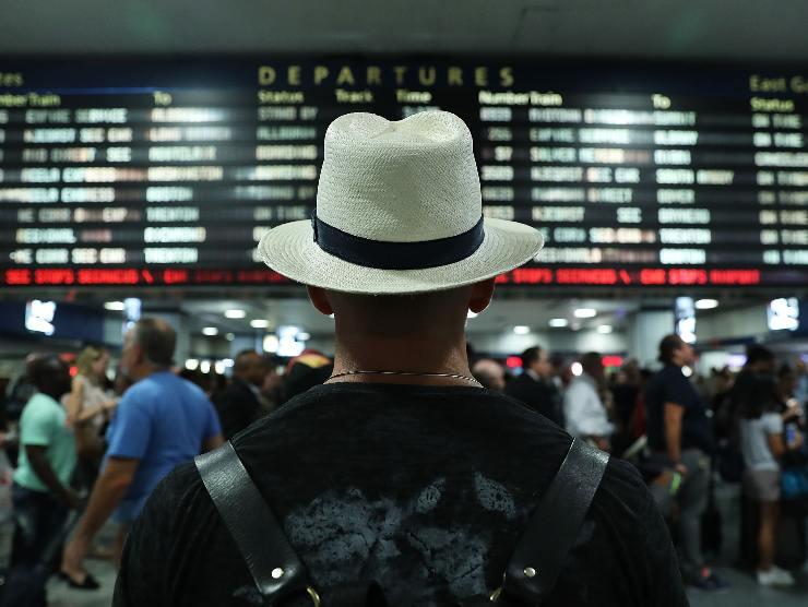 mete vacanze viaggiare