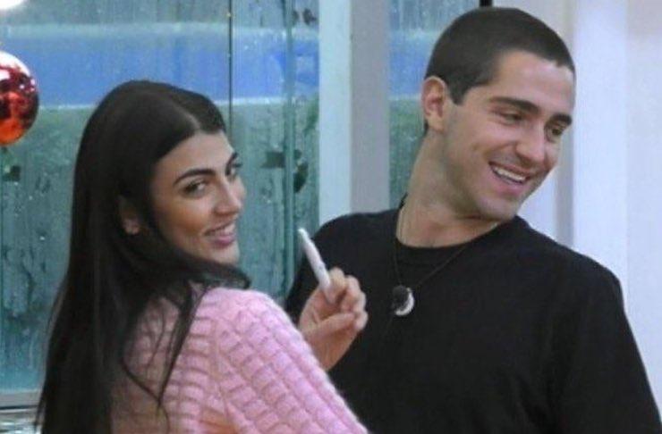 Tommaso e Giulia