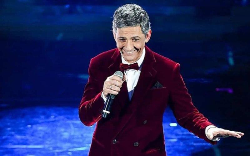 Fiorello conduce Sanremo