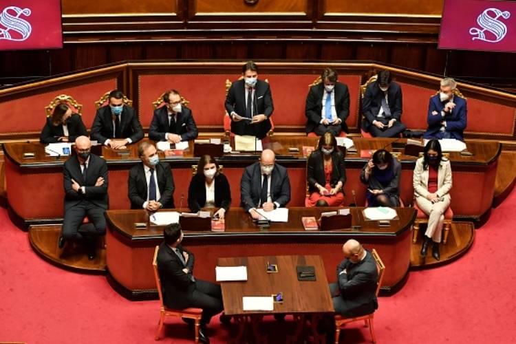governo conte ministri università firenze azzolina bonafede