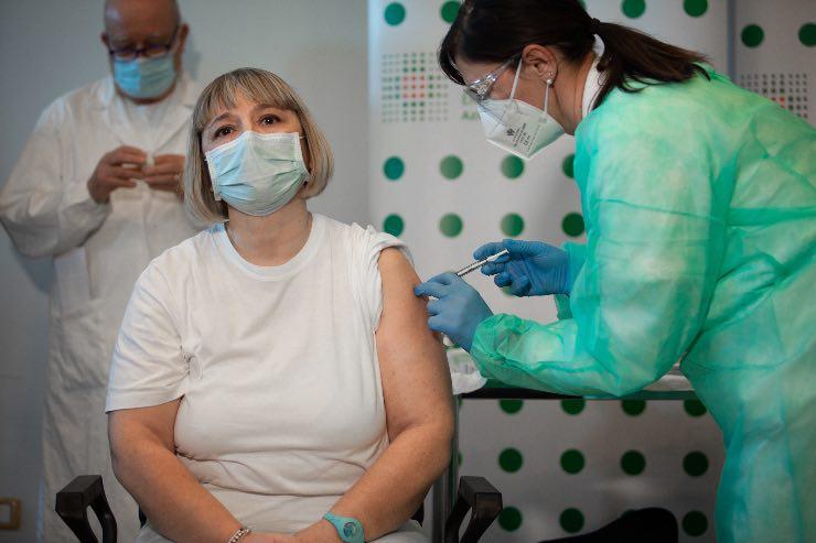 vaccinazioni AstraZeneca