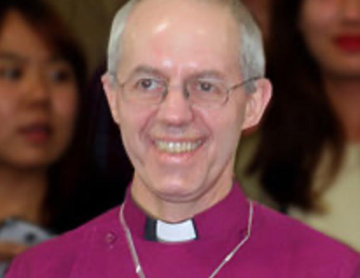 Arcivescovo di Canterbury