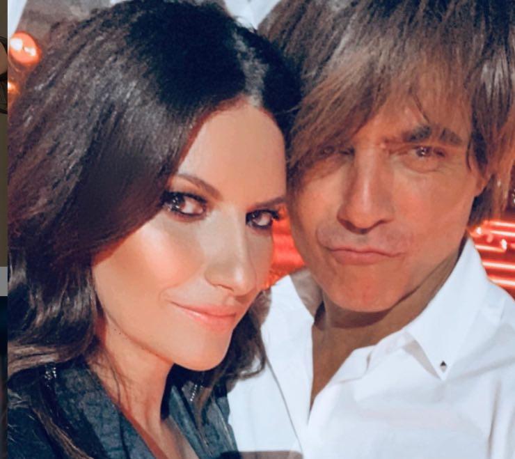 Laura e il compagno