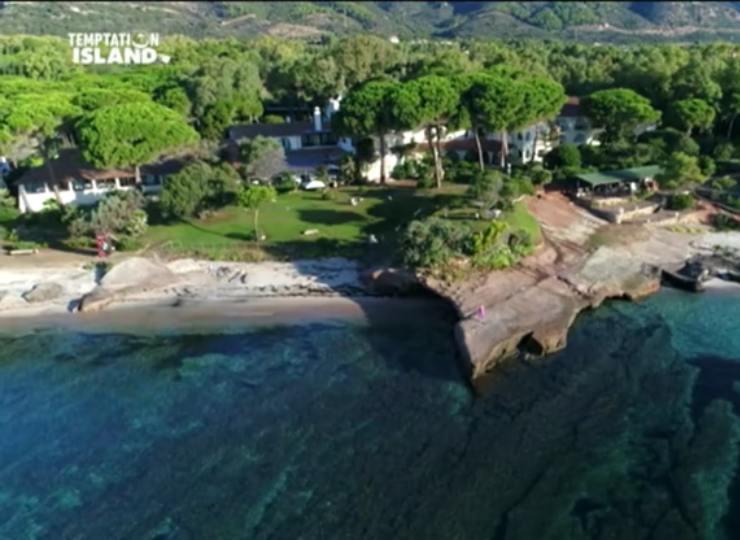 temptation island alessia marcuzzi