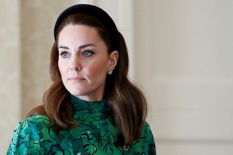 royal family kate middleton meghan markle intervista