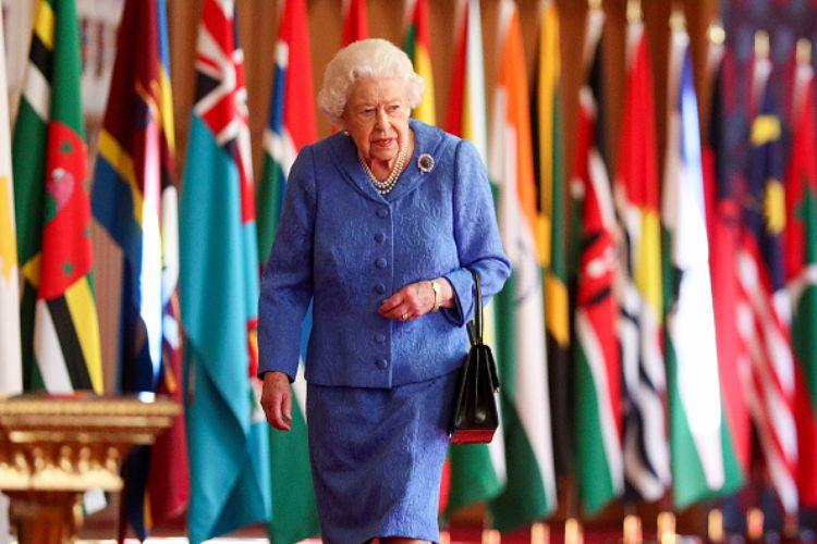 royal family allarme bomba