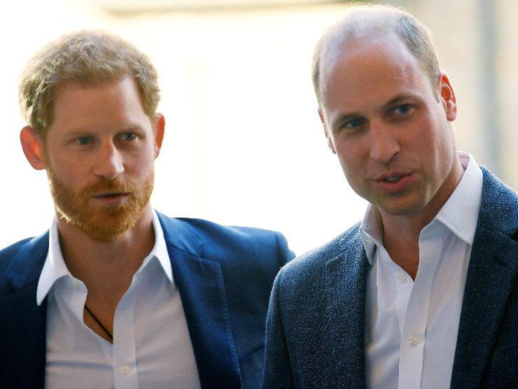 Harry Carlo Lady Diana Hewitt
