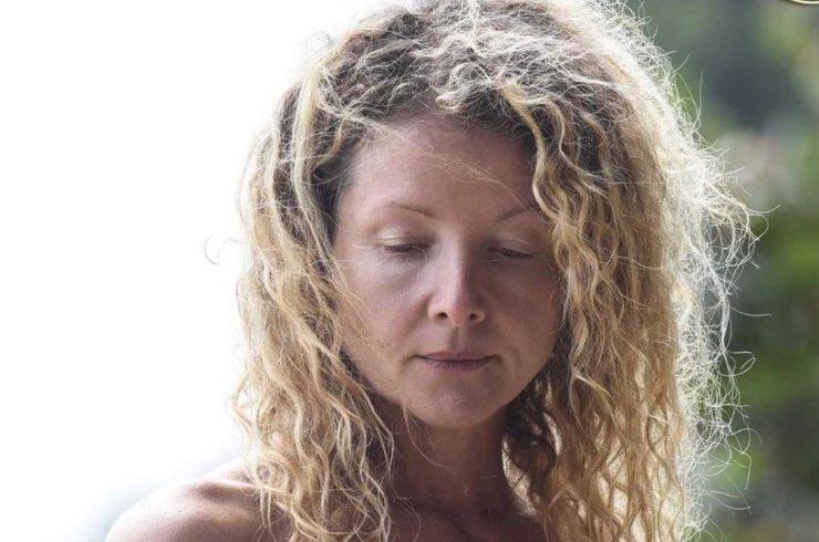 Isola Samantha De Grenet