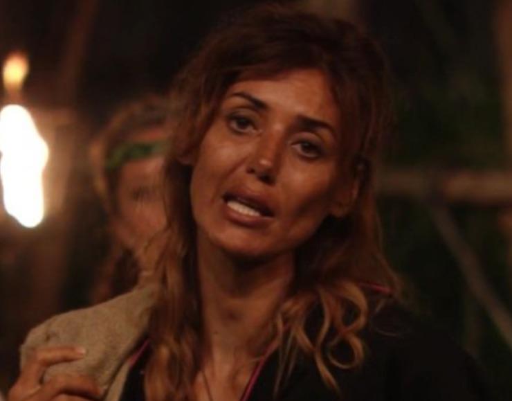 Daniela Martani si ritira dall'Isola