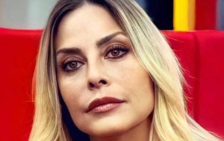 Stefania Orlando Le Iene