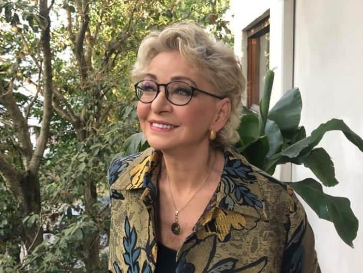 Enrica Bonaccorti passato tremendo