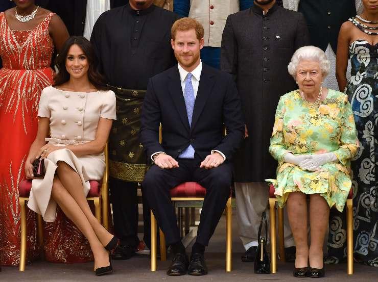 royal family meghan decisione