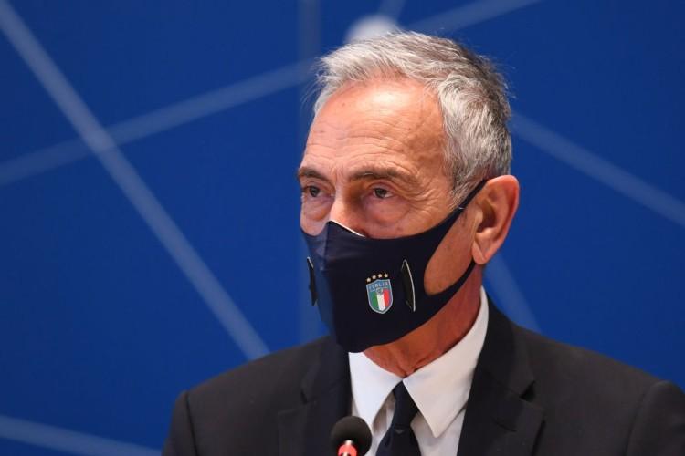 europei 2021 stadio olimpico roma gravina governo