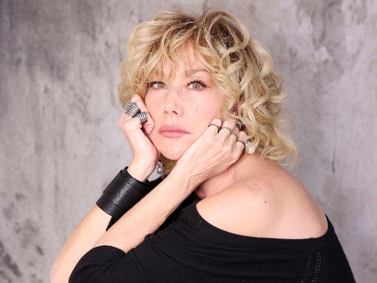 Nancy Brilli Luca Manfredi