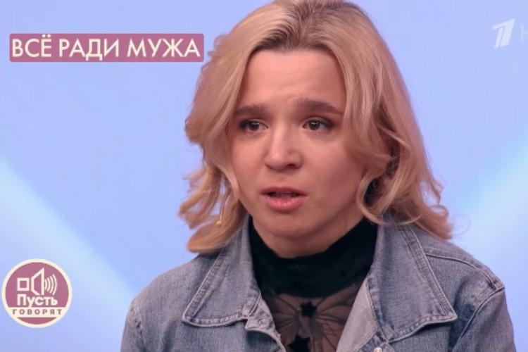 denise pipitone olesya rostova rivelazione gruppo sanguigno