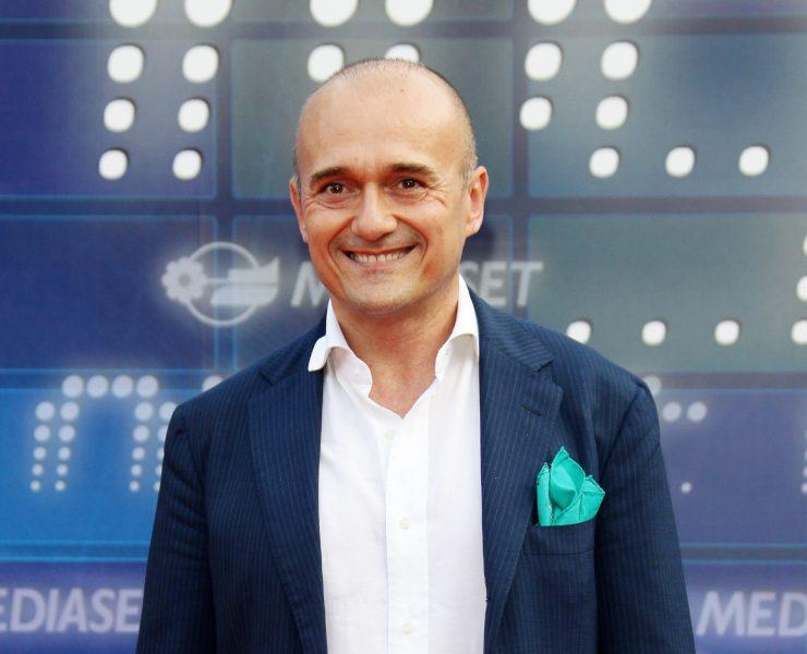 Alfonso Signorini Grande Fratello Vip 6
