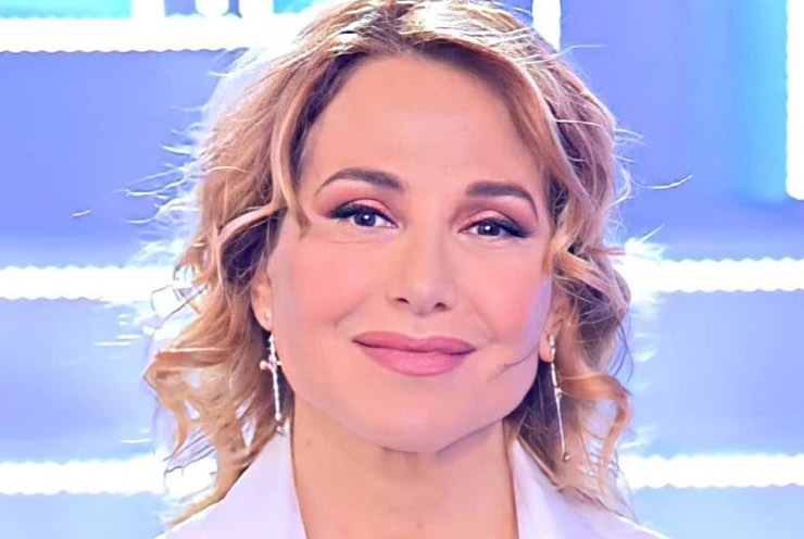 Barbara D'Urso rivincita