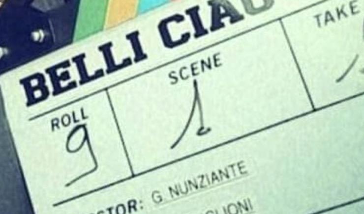 Belli Ciao, il film con Pio e Amedeo (Web)