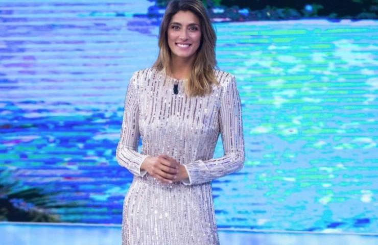 Elisa Isoardi prime time