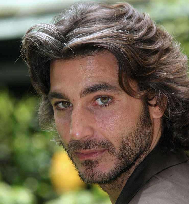 Daniele Liotti addio Rai