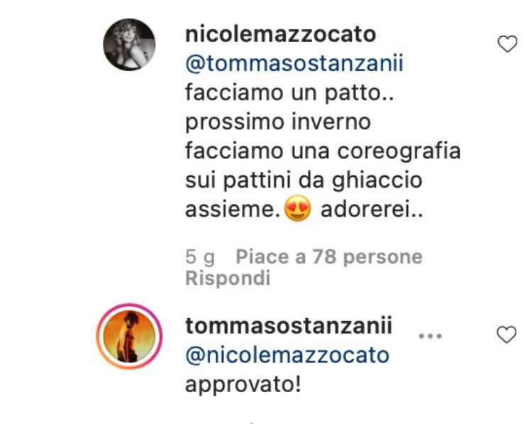La proposta di Nicole Mazzocato