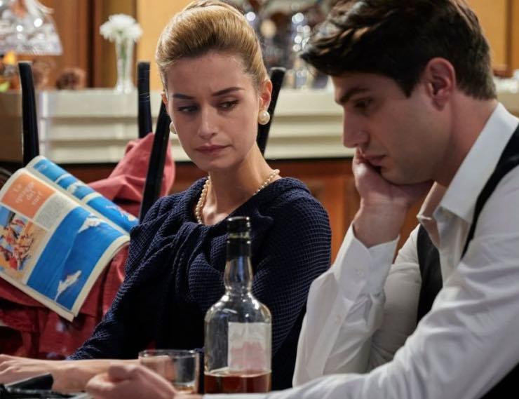 Marcello e Ludovica