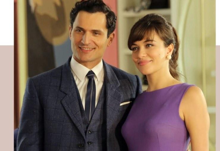 Marta e Vittorio